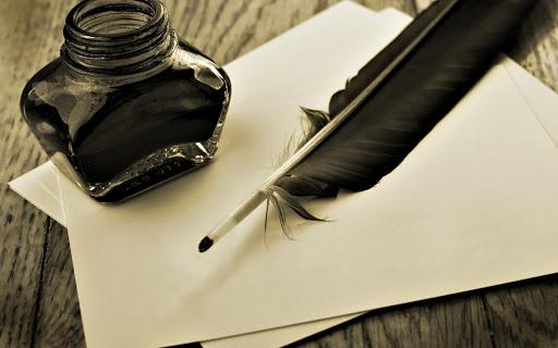 دنیای نوشتن